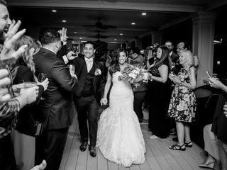 Nick and Danielle's Wedding in Asbury Park, New Jersey 89