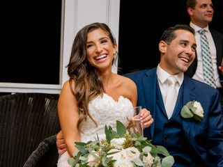 Nick and Danielle's Wedding in Asbury Park, New Jersey 94