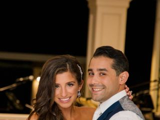 Nick and Danielle's Wedding in Asbury Park, New Jersey 95