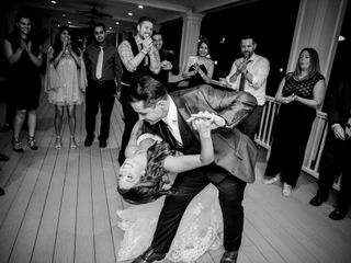 Nick and Danielle's Wedding in Asbury Park, New Jersey 96