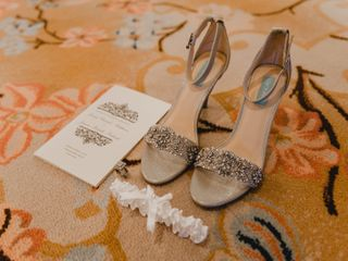 Jeremy and Jamora's Wedding in Lake Worth, Florida 3