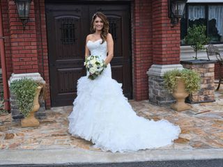 Nathaniel and Maria's Wedding in Verona, New Jersey 3