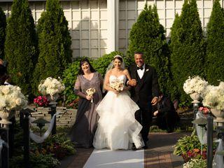 The wedding of Alexa and Freddy 2