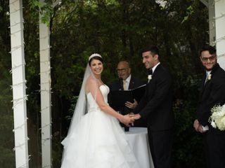 The wedding of Alexa and Freddy 3