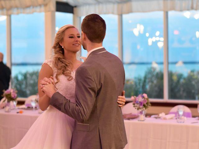 Michael and Amanda's Wedding in Harrison Township, Michigan 2