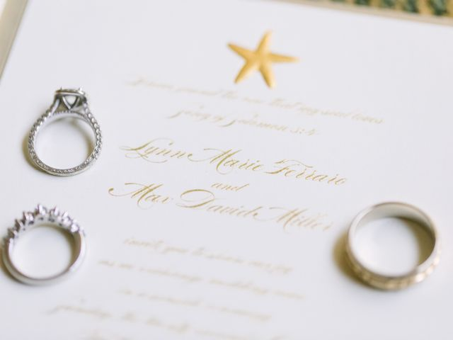 Max and Lynn's Wedding in Palm Coast, Florida 5