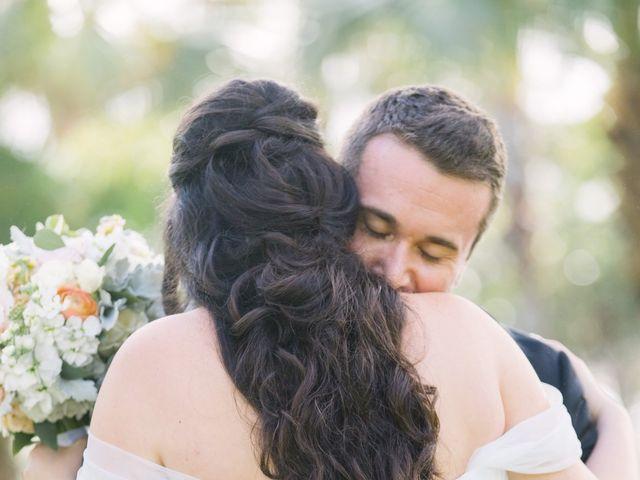 Max and Lynn's Wedding in Palm Coast, Florida 10