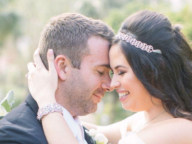 Max and Lynn's Wedding in Palm Coast, Florida 16