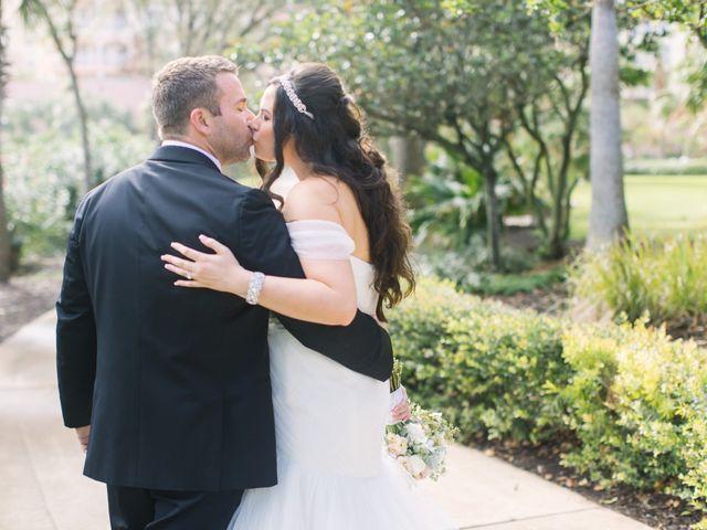 Max and Lynn's Wedding in Palm Coast, Florida 17