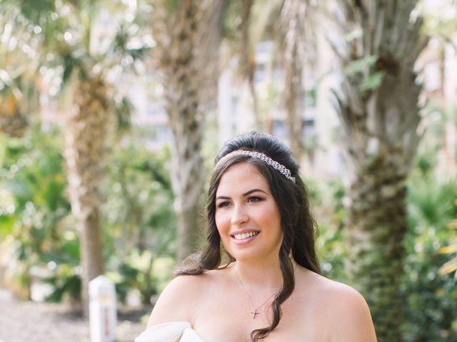 Max and Lynn's Wedding in Palm Coast, Florida 18