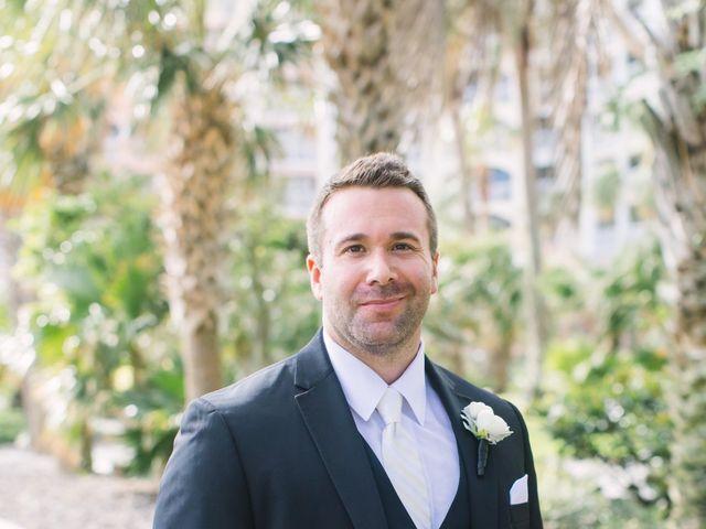 Max and Lynn's Wedding in Palm Coast, Florida 19