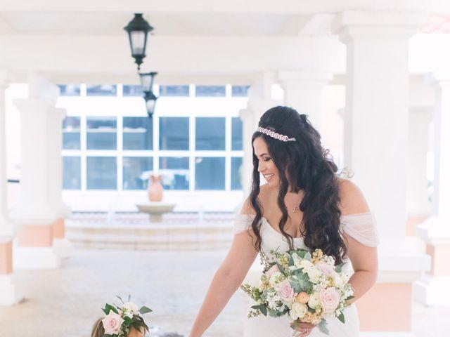 Max and Lynn's Wedding in Palm Coast, Florida 25