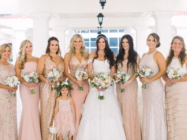 Max and Lynn's Wedding in Palm Coast, Florida 26