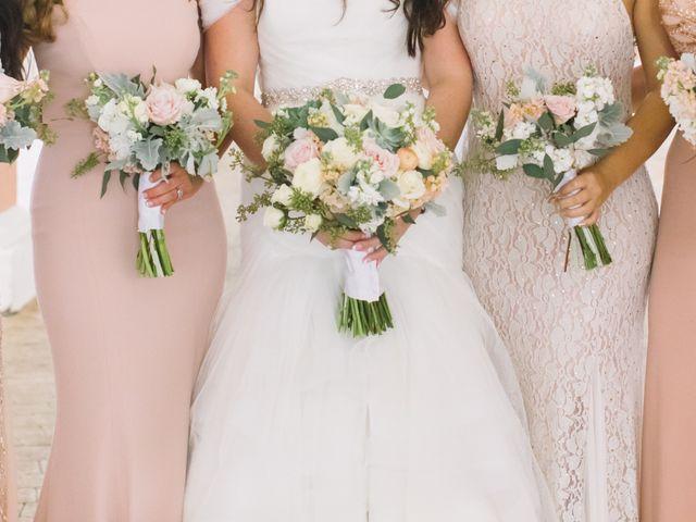 Max and Lynn's Wedding in Palm Coast, Florida 27