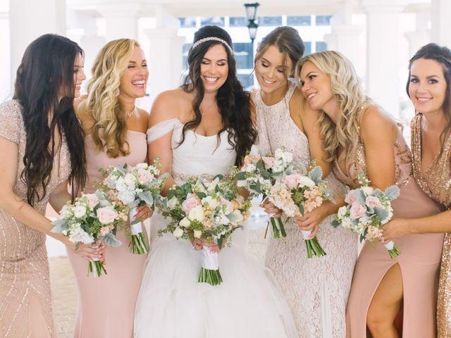 Max and Lynn's Wedding in Palm Coast, Florida 28