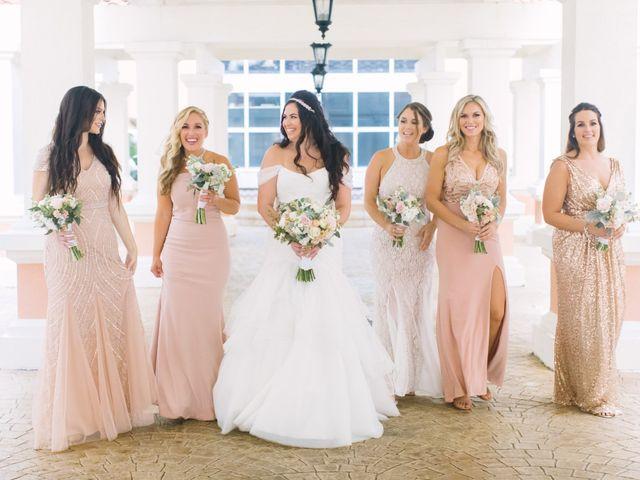 Max and Lynn's Wedding in Palm Coast, Florida 29