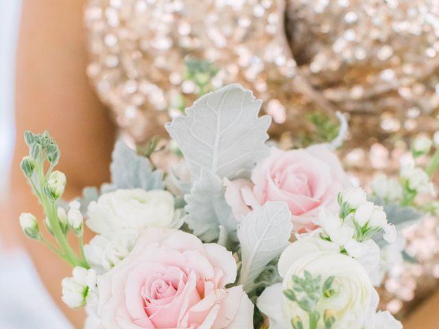 Max and Lynn's Wedding in Palm Coast, Florida 31