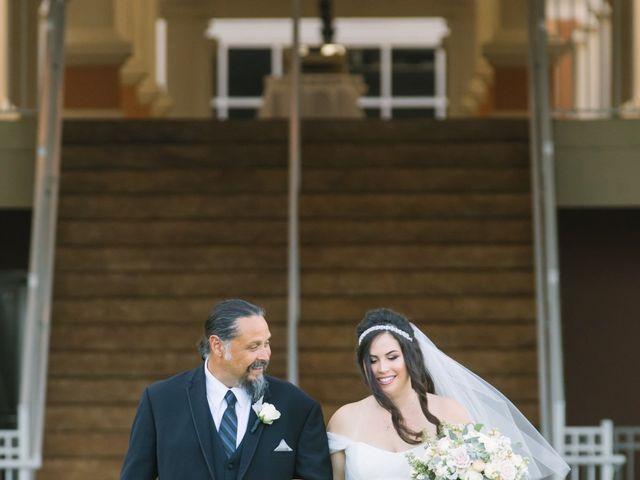 Max and Lynn's Wedding in Palm Coast, Florida 36