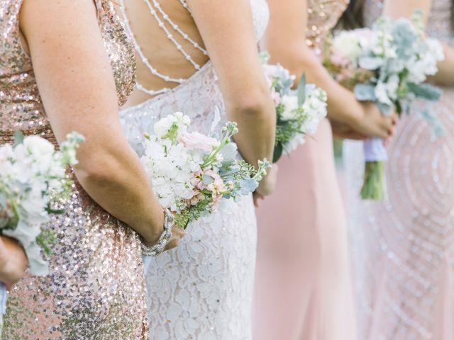 Max and Lynn's Wedding in Palm Coast, Florida 41