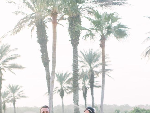 Max and Lynn's Wedding in Palm Coast, Florida 55