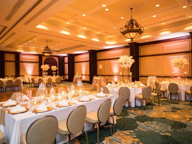 Max and Lynn's Wedding in Palm Coast, Florida 61