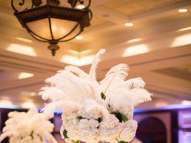 Max and Lynn's Wedding in Palm Coast, Florida 69