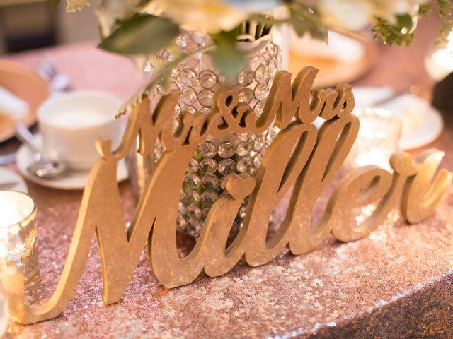 Max and Lynn's Wedding in Palm Coast, Florida 71