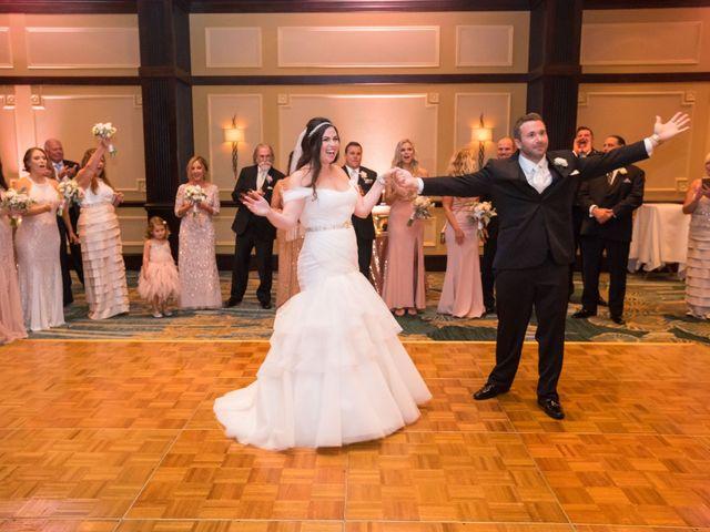 Max and Lynn's Wedding in Palm Coast, Florida 72