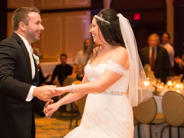 Max and Lynn's Wedding in Palm Coast, Florida 74