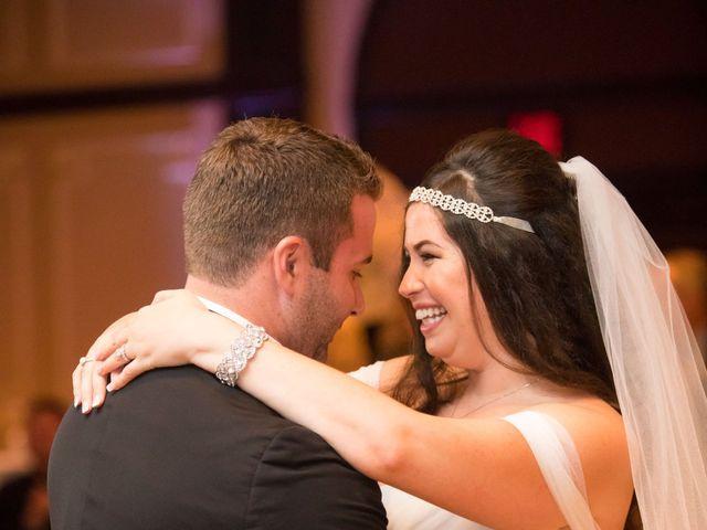 Max and Lynn's Wedding in Palm Coast, Florida 75