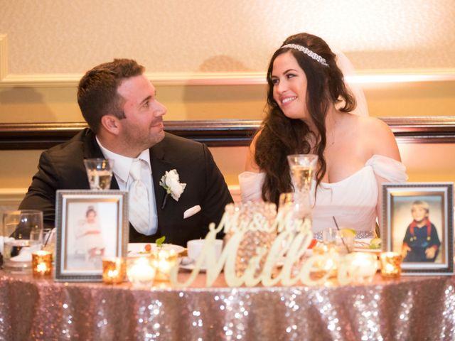 Max and Lynn's Wedding in Palm Coast, Florida 76