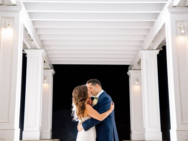 Nick and Danielle's Wedding in Asbury Park, New Jersey 1