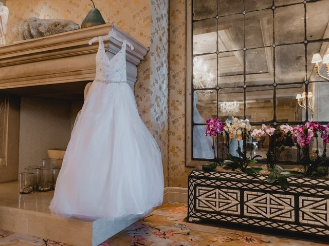 Jeremy and Jamora's Wedding in Lake Worth, Florida 7