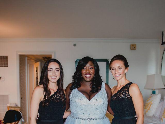 Jeremy and Jamora's Wedding in Lake Worth, Florida 14