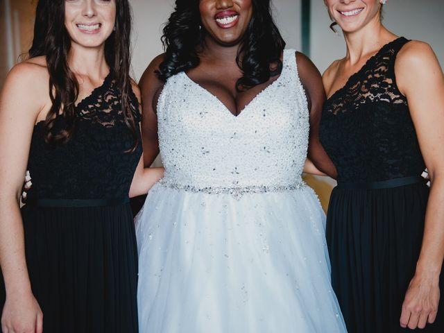 Jeremy and Jamora's Wedding in Lake Worth, Florida 15
