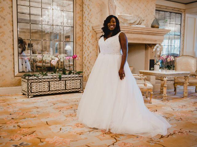 Jeremy and Jamora's Wedding in Lake Worth, Florida 17