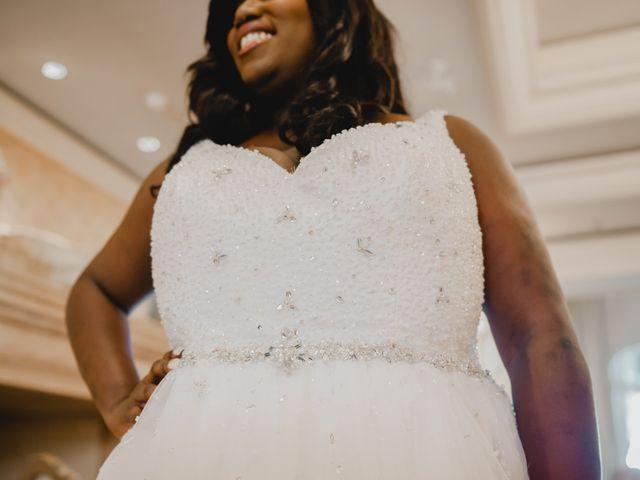 Jeremy and Jamora's Wedding in Lake Worth, Florida 22
