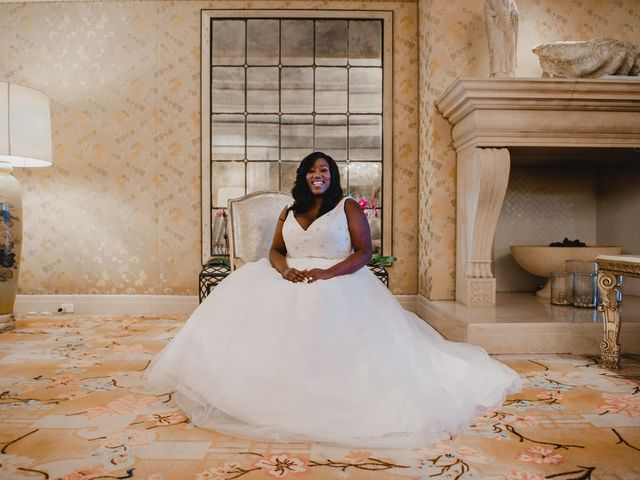 Jeremy and Jamora's Wedding in Lake Worth, Florida 24