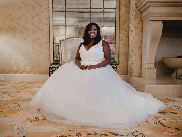 Jeremy and Jamora's Wedding in Lake Worth, Florida 27