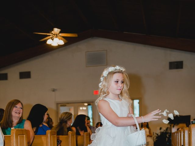 Jeremy and Jamora's Wedding in Lake Worth, Florida 30