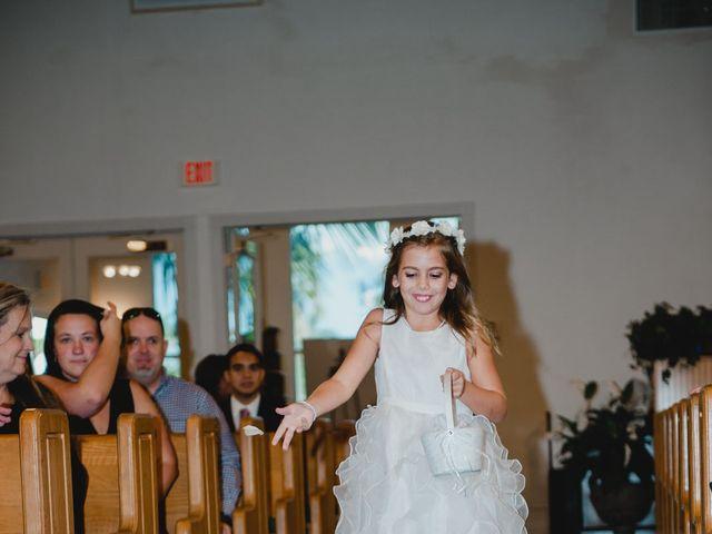 Jeremy and Jamora's Wedding in Lake Worth, Florida 31