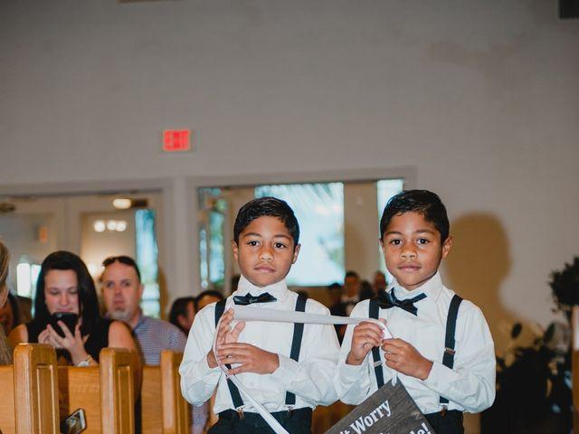 Jeremy and Jamora's Wedding in Lake Worth, Florida 34