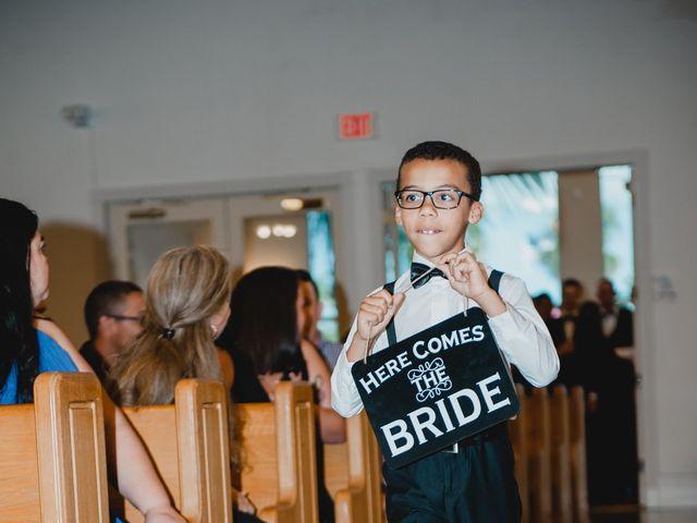 Jeremy and Jamora's Wedding in Lake Worth, Florida 35