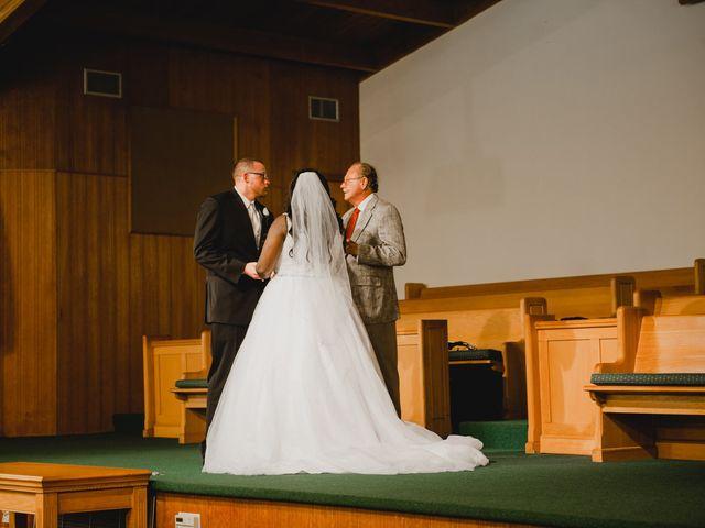 Jeremy and Jamora's Wedding in Lake Worth, Florida 42