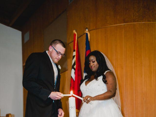 Jeremy and Jamora's Wedding in Lake Worth, Florida 45
