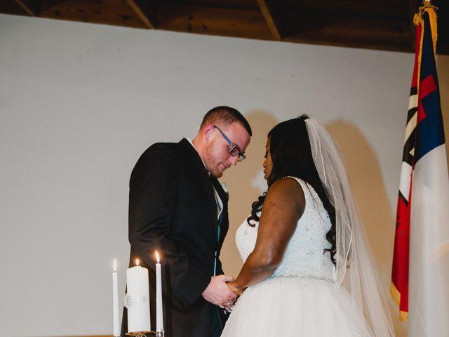 Jeremy and Jamora's Wedding in Lake Worth, Florida 47