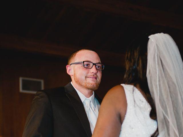 Jeremy and Jamora's Wedding in Lake Worth, Florida 48