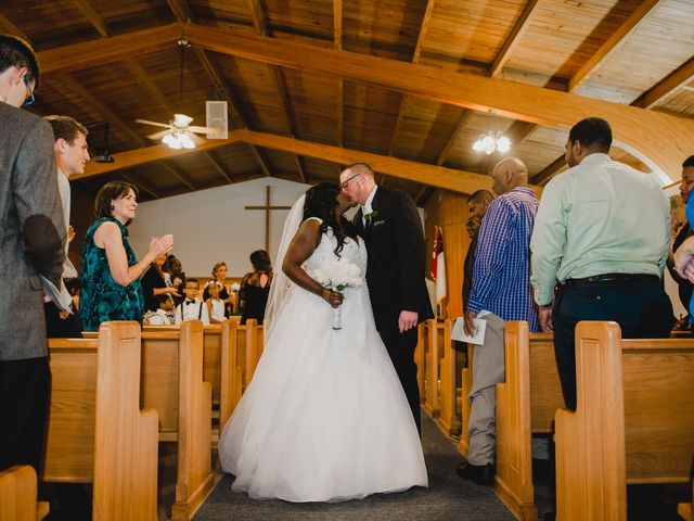 Jeremy and Jamora's Wedding in Lake Worth, Florida 51
