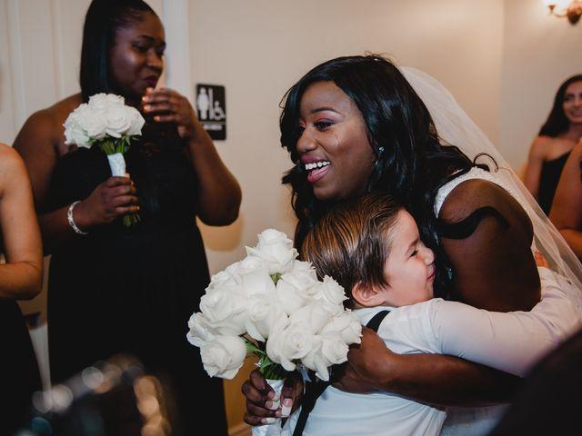 Jeremy and Jamora's Wedding in Lake Worth, Florida 53