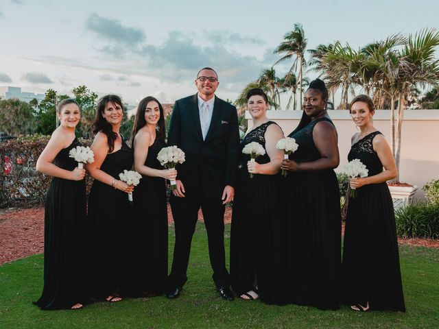Jeremy and Jamora's Wedding in Lake Worth, Florida 63